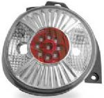 DH MOV LATE L-550 04 LED Taillight