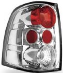 FD EXPDITION 03 Taillight