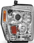 FD F35 08 Head Lamp