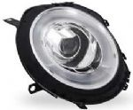 BM MIN COOPR ONE 06 Head Lamp W/DRL & Light Bar Indication