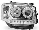 TY HACE VAN 200 10 Head Lamp W/LED Decoration