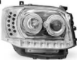 TY HACE VAN 200 10 Head Lamp W/LED Indication