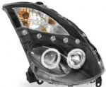 NS G-35 2D 03 Head Lamp