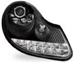 PS BXTER 97 Head Lamp W/LED Decoration & Indication